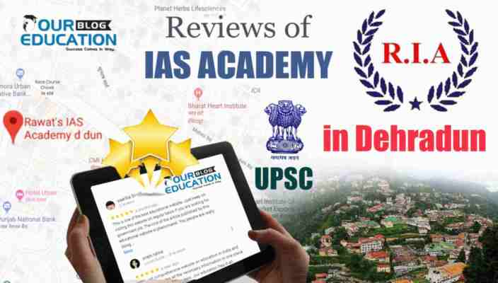 Top IAS Coaching in Dehradun