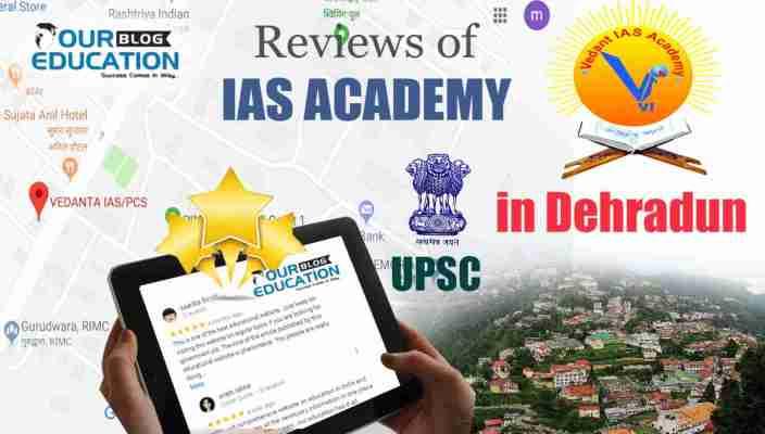 IAS Coaching in Dehradun
