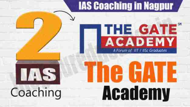 Top 10 GATE Coaching Institutes in Nagpur with Contact Details