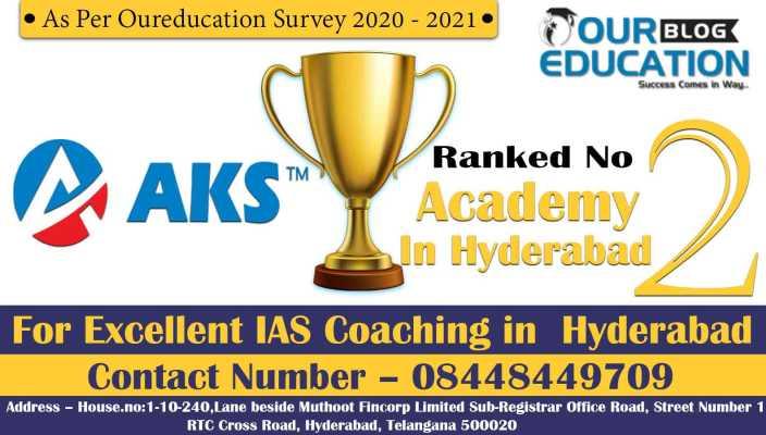 AKS IAS Hyderabad