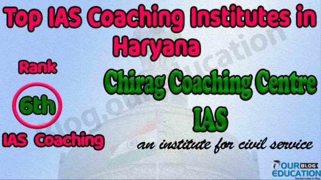 Best Civil Services Coaching in Haryana