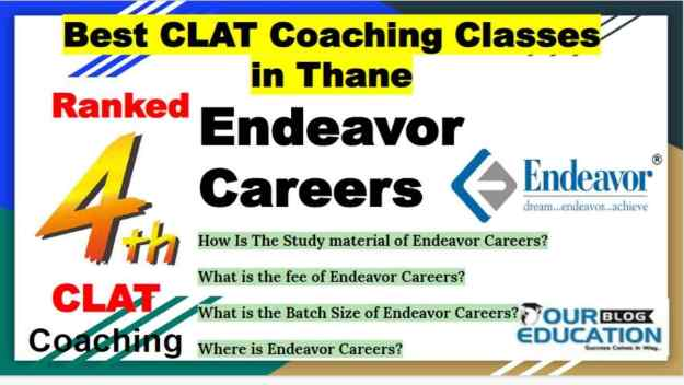 Best CLAT Coaching Center in Thane