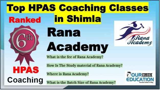 Top HPPSC Coaching in Shimla