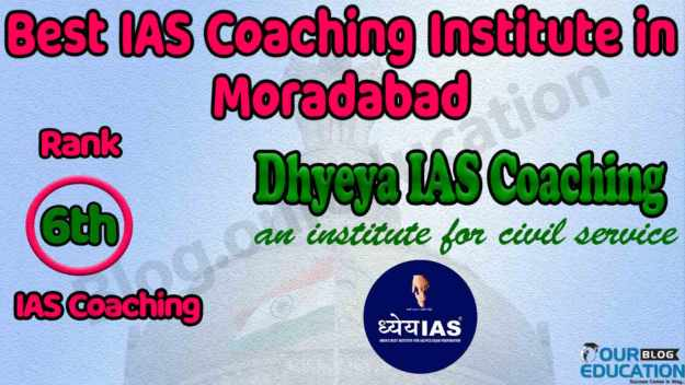 Top Civil Services Coaching in Moradabad