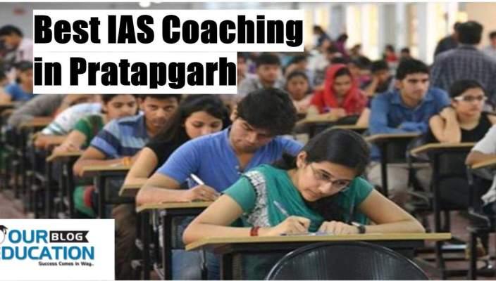 Best IAS Coaching in Pratapgarh