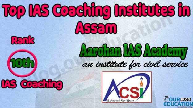 Top UPSC Coaching in Assam
