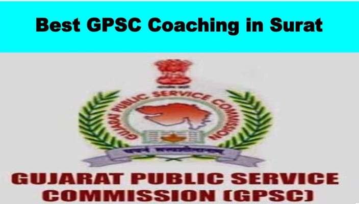 Top GPSC Coaching in Surat