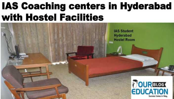 Best IAS Coaching in Hyderabad with Hostel Facility