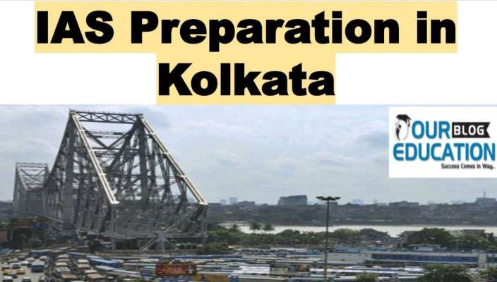 Top IAS Preparation in Kolkata