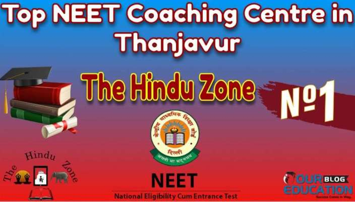 Best Coaching Institute for NEET in Thanjavur