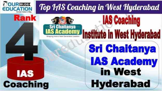 Best UPSC Coaching in West Hyderabad