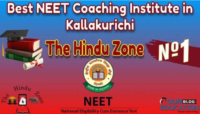 Top NEET Coaching Classes in Kallakurichi