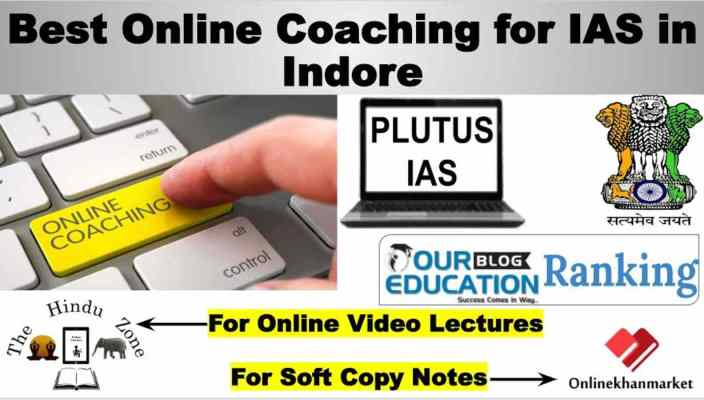 Online UPSC Coaching in Indore