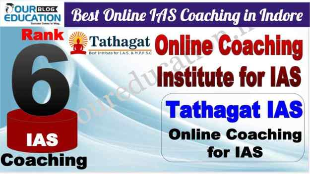 Top Online Civil Services Coaching in Indore
