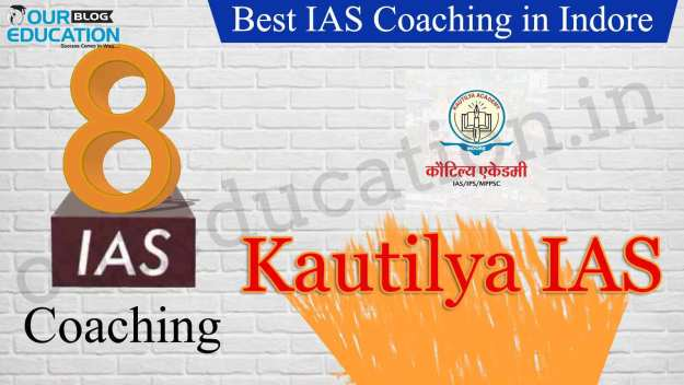 Best Civil Service Coaching for IAS In Indore