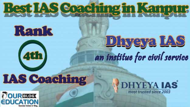 Best IAS Coaching Centre in Kanpur