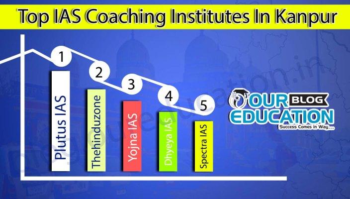 Top IAS Coaching In Kanpur