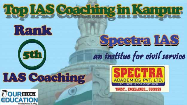 Top Civil Services Coaching in Kanpur