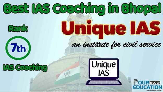 Top Civil services Coaching Center in Bhopal