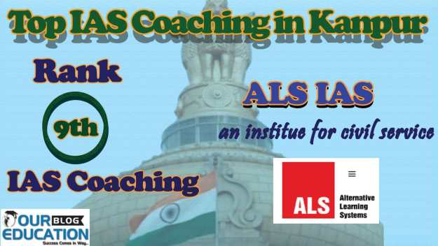 Top UPSC Coaching in Kanpur