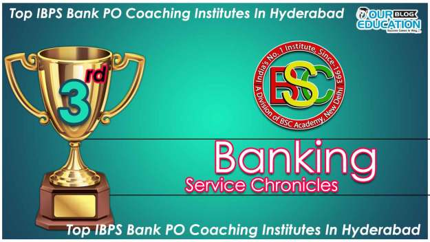 Top IBPS Bank PO Coaching Institute in Hyderabad