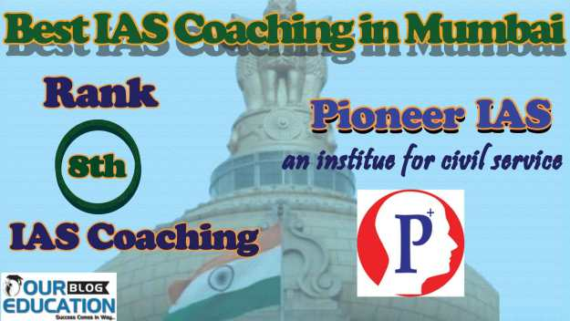 Best IAS Coaching in Mumbai Maharashtra