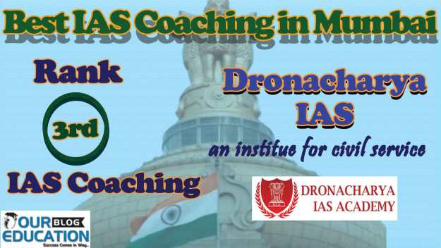 Best IAS Coaching Centre in Mumbai