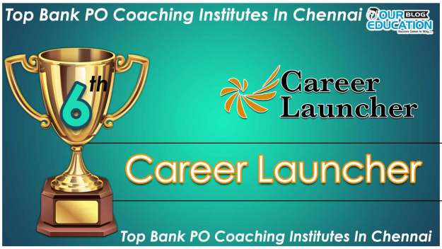 Top Bank PO Coaching Institute in Chennai