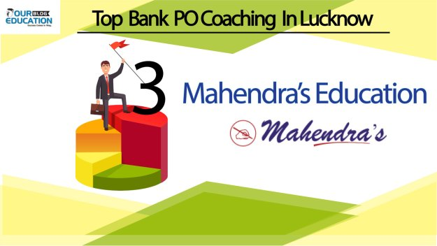 Mahendra'S Education Top Bank PO Coaching in Lucknow
