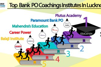 Top Bank PO Coaching InstitutesLucknow