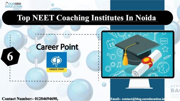 Top NEET Medical Coaching In Noida