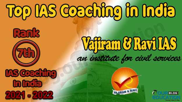 Best UPSC Coaching in India 2021
