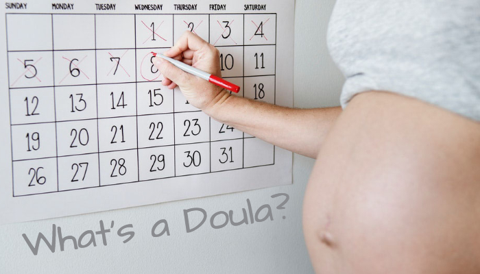 What's A Doula