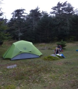 Losi Backpacking Tent