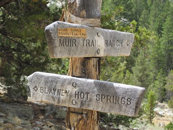 mtr trail sign
