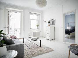 decoración color blanco