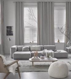 decoracion color gris