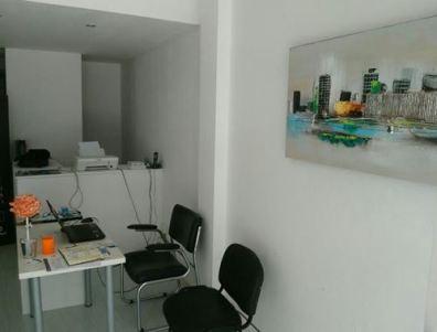 oficina fuerteventura