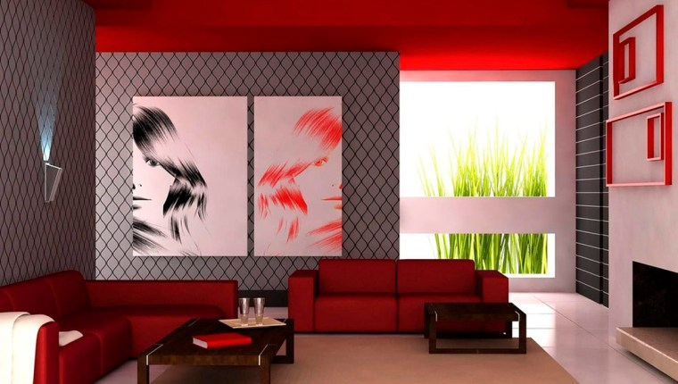 Rojo_decoracion