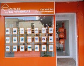 Oficina Outlet de Viviendas en Ciudad Real