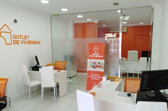 Oficina Outlet en Tomelloso