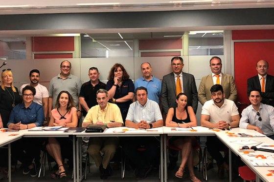 Escuela de Formación Outlet en Madrid