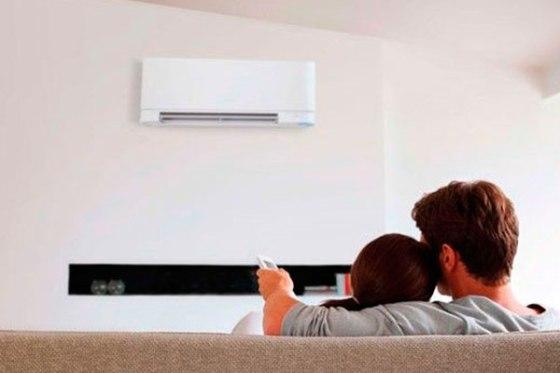Temperatura ideal aire acondicionado