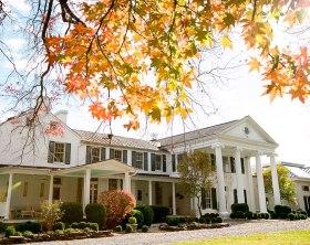 El otoño en casa