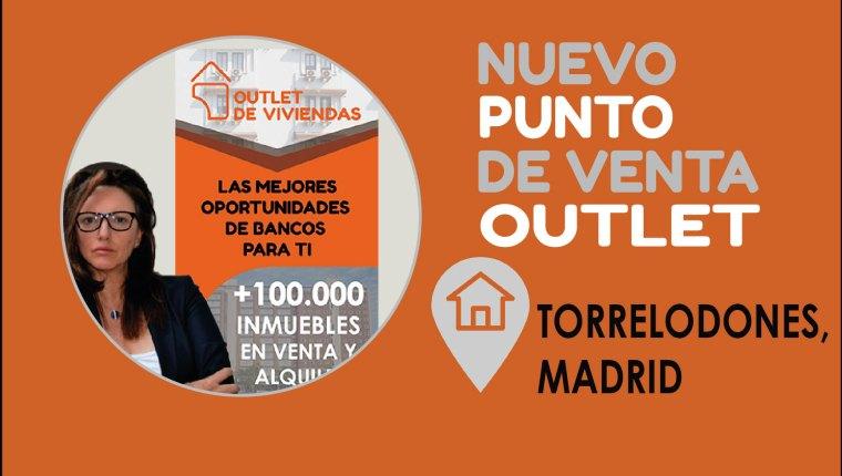 Torrelodones se incorpora a Outlet de Viviendas