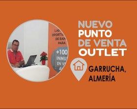 Almería se suma a la red Outlet