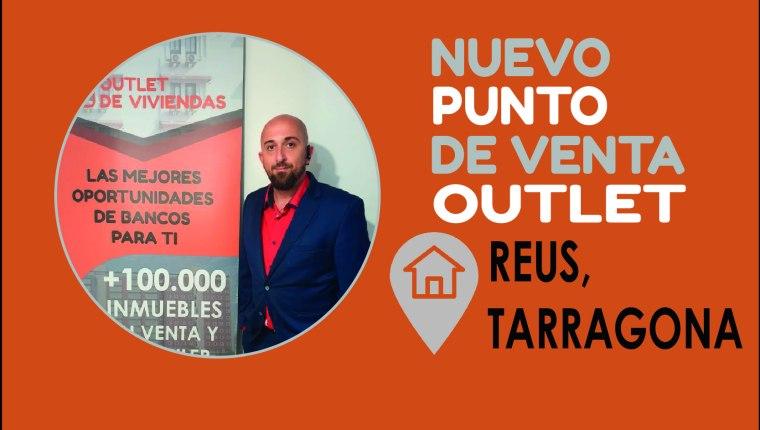 Más presencia Outlet en Tarragona
