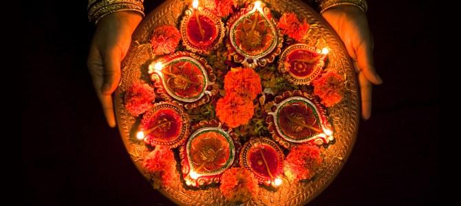 Diwali: la Festa delle Luci a Dubai