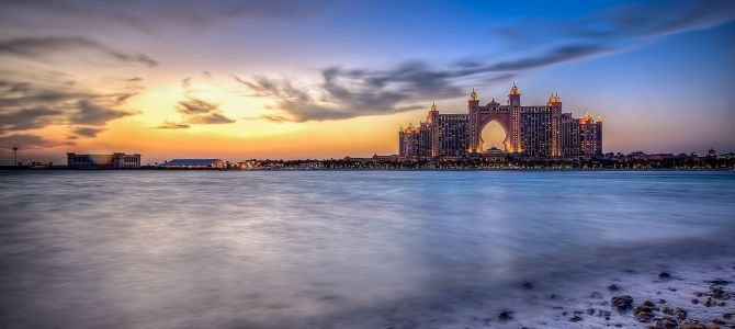 Ristoranti a Dubai: le migliori viste dell'Emirato