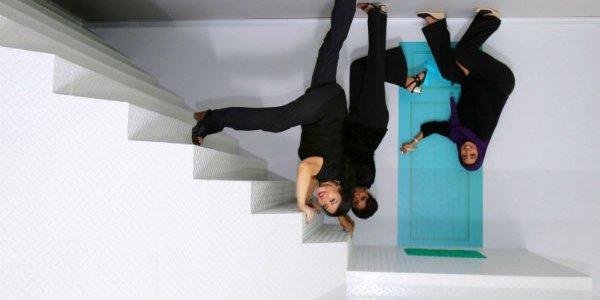 Museum of Illusions: la nuova attrazione di Dubai